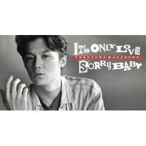 福山雅治「IT'S ONLY LOVE」.jpg